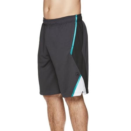 AND1 Men's Mesh Basketball Shorts