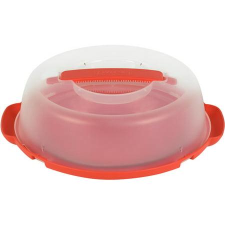 Pyrex Pie Plate Portable - Crystal Pie Plate