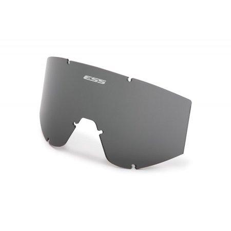Ess Eyewear 740 0227 Replacement Lens  Smoke Gray  For Strike Series Googles