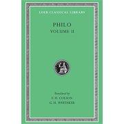 Philo Volume II