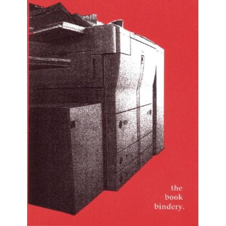 The Book Bindery