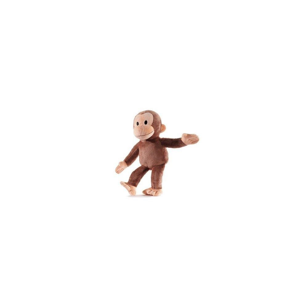 "15"" Curious George Plush Safe all ages by Kohl's by"