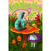 Alice in Wonderland Poster - 24x36