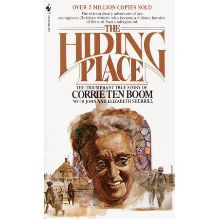 The Hiding Place : The Triumphant True Story of Corrie Ten Boom Don Moen Hiding Place