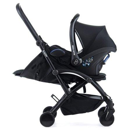 Bumprider - Connect Stroller - Black - image 3 of 9