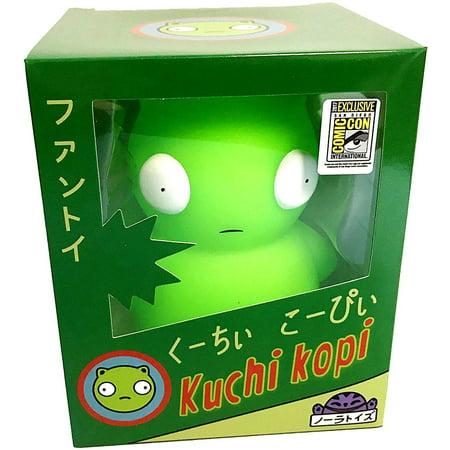 Bob's Burgers Kuchi Kopi Vinyl Figure [Glow in the Dark]