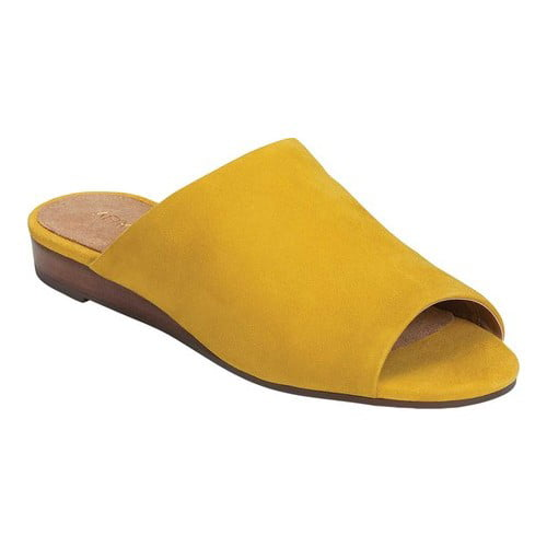 Women's Aerosoles Bitmap Slide by Aerosoles