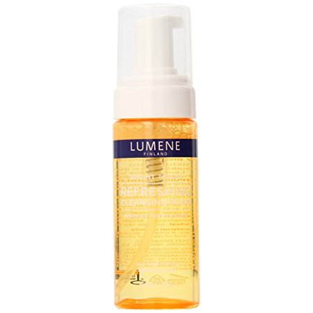 Lumene Bright Touch Refreshing Cleansing Foam, 5.1 Fluid Ounce - image 2 of 2