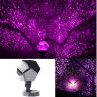 Astro Planetarium Star Celestial Projector Cosmos Light Night Sky Lamp Romantic