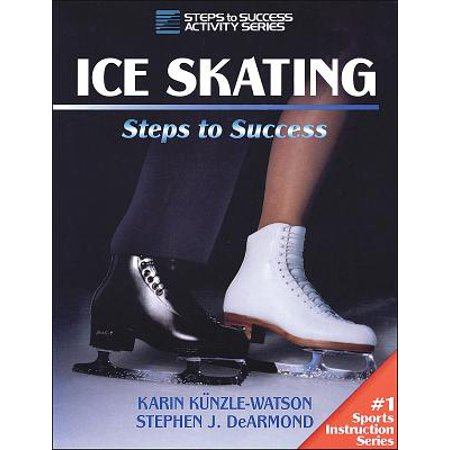Ice Skating : Steps to - Stem Ice