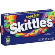 Skittles Darkside Chewy Candy, 3.5 Oz.