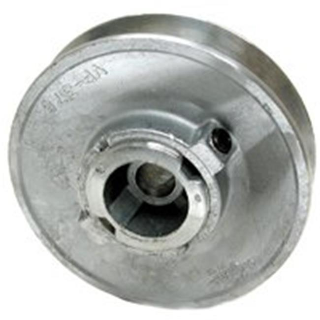 6149 Variable Motor Pulley - 3.75 x .5 In. - image 1 of 1