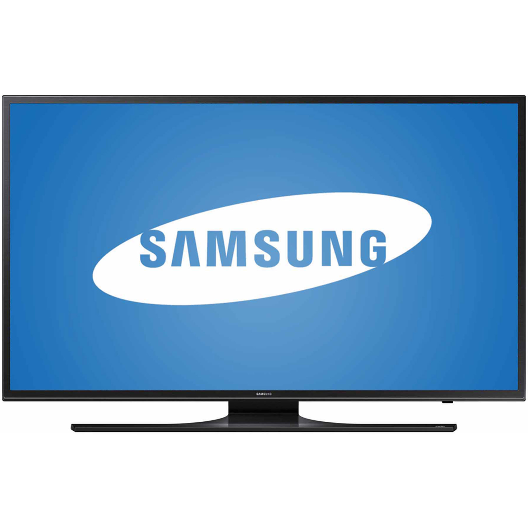 Samsung UN50JU6500 50-inch Smart 4K UHD LED TV