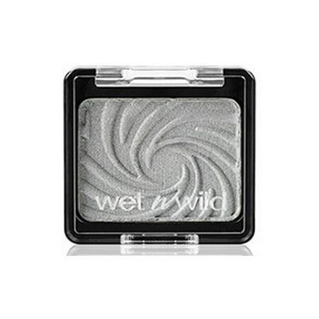 (6 Pack) WET N WILD Color Icon Eyeshadow Single -