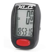 XLC, 9 Function wireless Cycling Computer