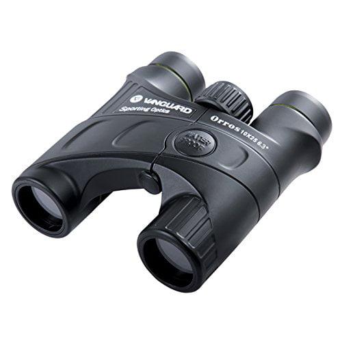 Vanguard ORROS 1025 10x25 Binoculars