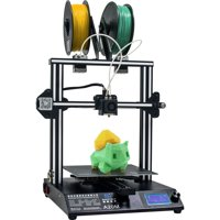Kadell A20M 3D Printer 2 in 1 out Dual Extruder Mix-Color Printing