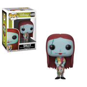 Funko POP Disney: NBC - Sally w/ Basket