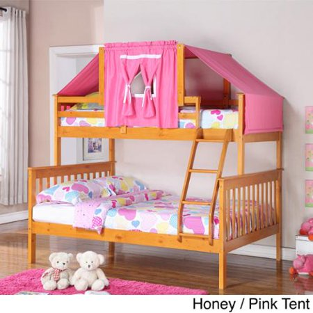 Donco Mission Bunk Bed