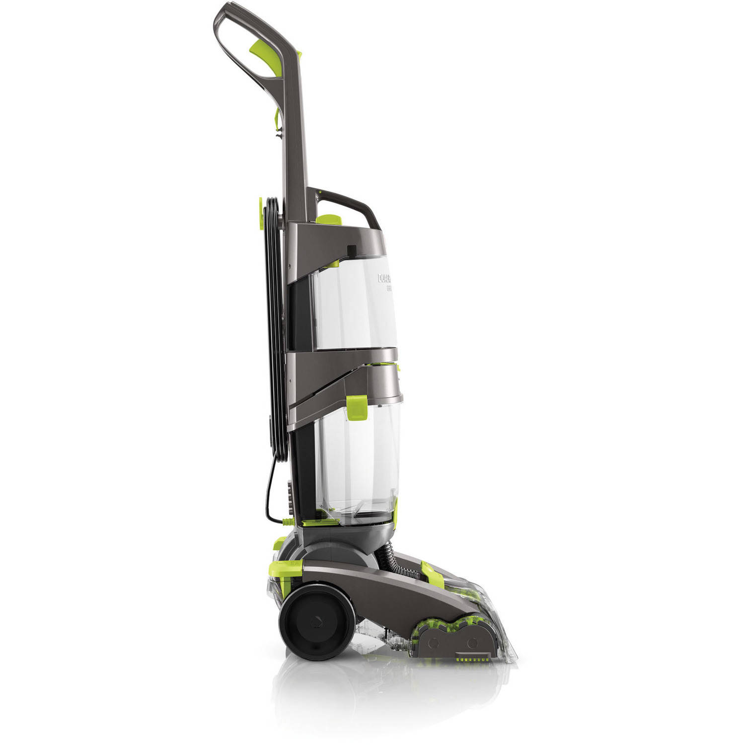 Hoover Dual Power Max Carpet Cleaner Manual Review