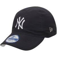 reputable site 128aa 25a04 Product Image New York Yankees New Era Toddler Top Flip Reversible 9TWENTY  Stretch Fit Hat - Navy -