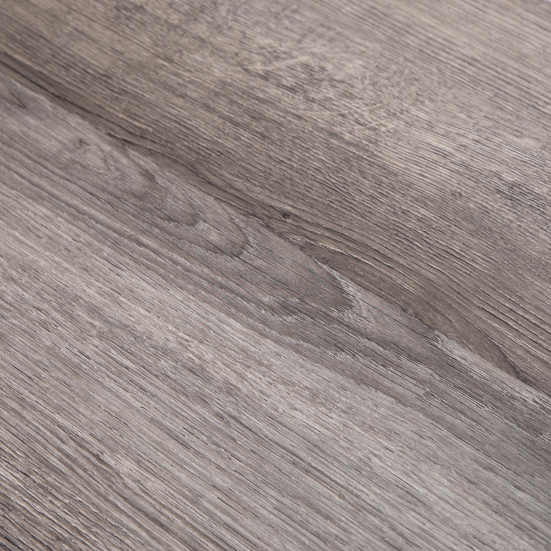 """Build Essentials BLVT-FD04020-L Natural Home Wood Imitating 7-1/4"""" x 48"""" Luxury Vinyl Flooring (23.33 SF/Carton)"""