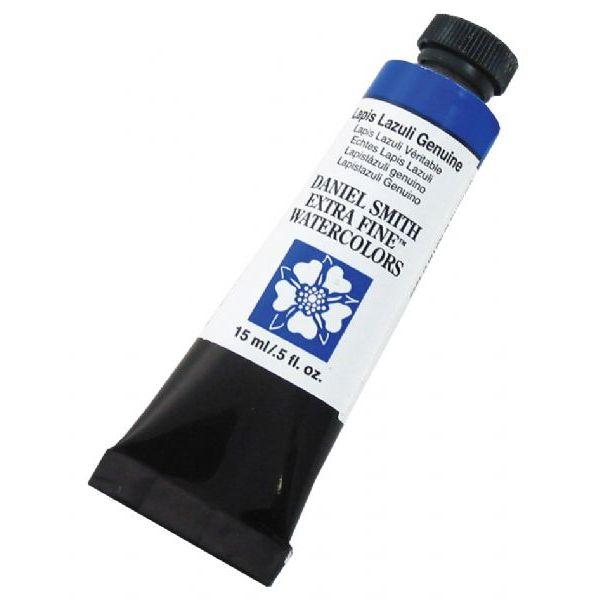 (Price/TU)Daniel Smith 284600138 Watercolor 15ml Lapis Lazuli Genuine