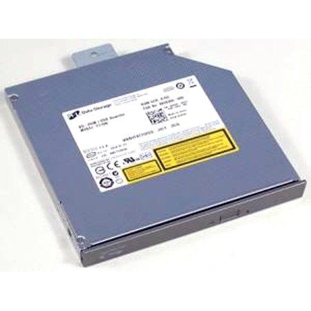 Genuine Dell H-L Data Storage Hitachi-LG Blu-Ray 6x BD-ROM 8x DVD-RW CD-RW Combo Burner Rewriter Slim SATA ()