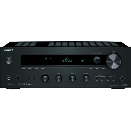 Onkyo TX-8050 Network Stereo Receiver by