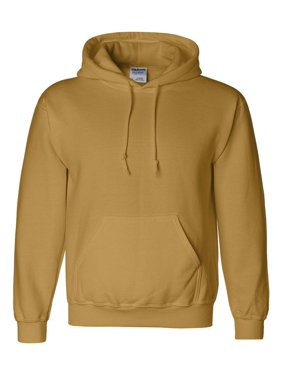 Fleece DryBlend Hooded Sweatshirt