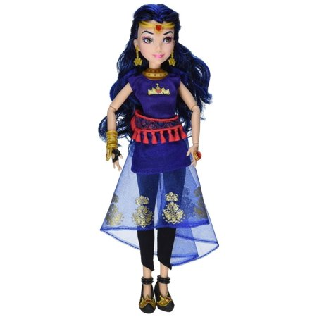Hasbro Disney Descendants Genie Chic Evie Villain Doll - Disney Female Villians