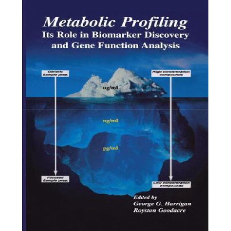 Metabolic Profiling  Its Role In Biomarker Discovery And Gene Function Analysis