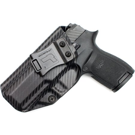 Sig Sauer P320 9mm/.40 Compact/Carry - Profile Holster - Left