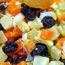 Higgins Sunburst True Fruits Bird Food, 20 Lb