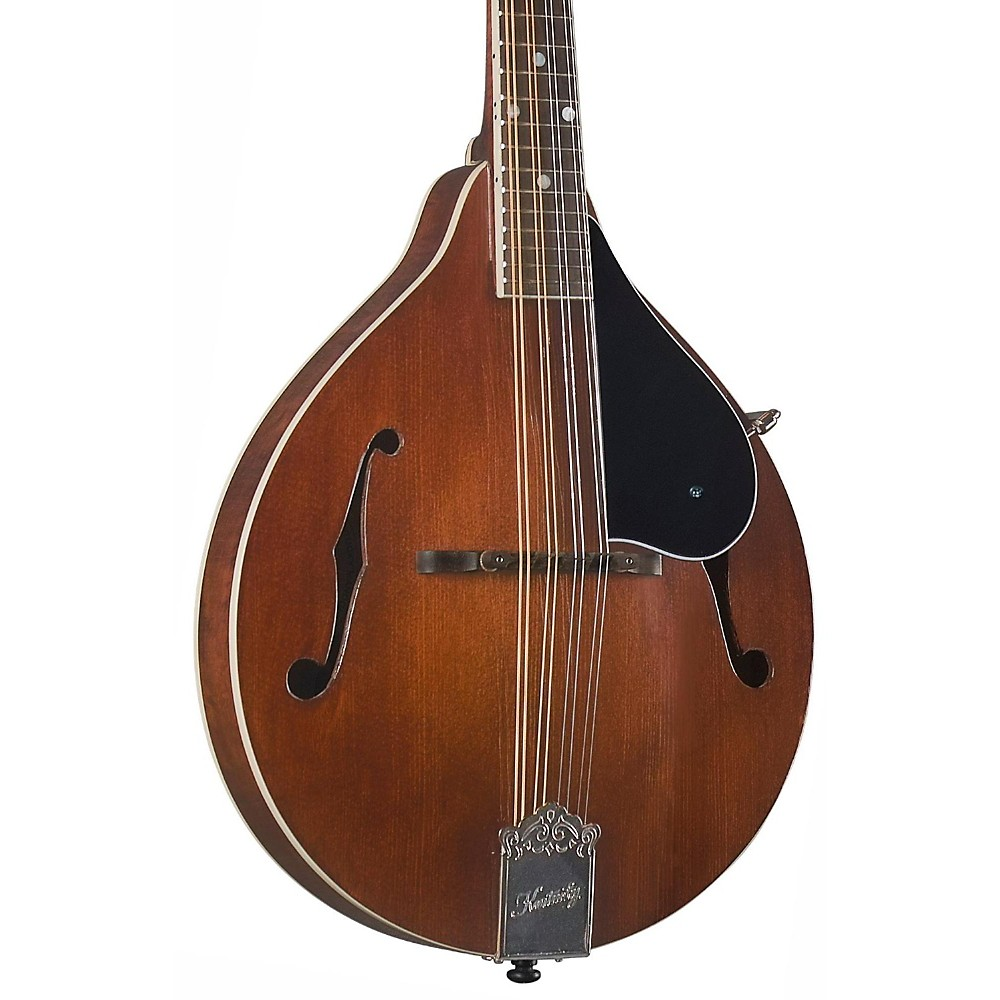 Kentucky KM-156 A-Style Mandolin Natural by Kentucky