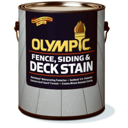 Olympic Ppg Architectural Fin 53201a 01 Deck Fence Siding Stain Sealant