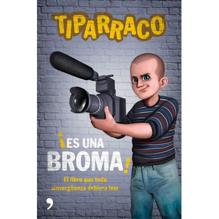 Es una broma - eBook](Bromas Divertidas Halloween)