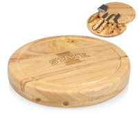 Iowa State Cyclones Circo Cheese Board and Tools Set