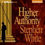 Higher Authority - Audiobook