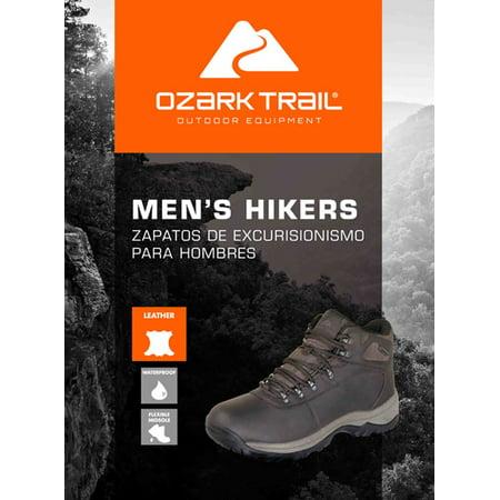Mens Ozark Trail Bronte
