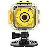 Kids Portable Camcorder DV Camera Waterproof Digital Video HD Action Camera 1080P Sports Camera