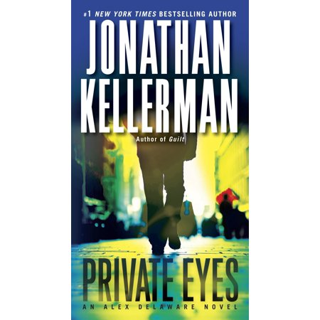 Private Eyes : An Alex Delaware Novel (Private Eye The First 50 Years An Az)