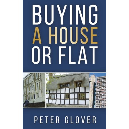 Buying a House or Flat (Paperback) Peter Glover, a qualified Chartered Surveyor, who has inspected over fifty thousand properties in his career on behalf of banks or building societies in the UK has compiled a very comprehensive guide for all those who intend buying a house or a flat, in England or Wales, which will hopefully help to eliminate all the pitfalls and stumbling blocks that get in the way of a successful purchase of such properties, and causes much stress and anxiety for those trying to  go it alone . The book covers all aspects from selecting a suitable unit in a suitable area for your needs, to a detailed analysis of how to deal with problems ranging from the roof down to floor level; difficulties encountered with regard to construction, thorny issues in respect of older houses needing renovation, dealing with municipal regulations and even legal problems that might arise.