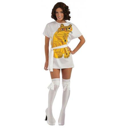 ABBA Frida Adult Costume - - Abba Costume