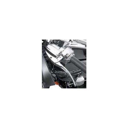 Arlen Ness 08-741 Rad III Handlebar Controls - 11/16in Brake Master Cylinder (Includes Lever)