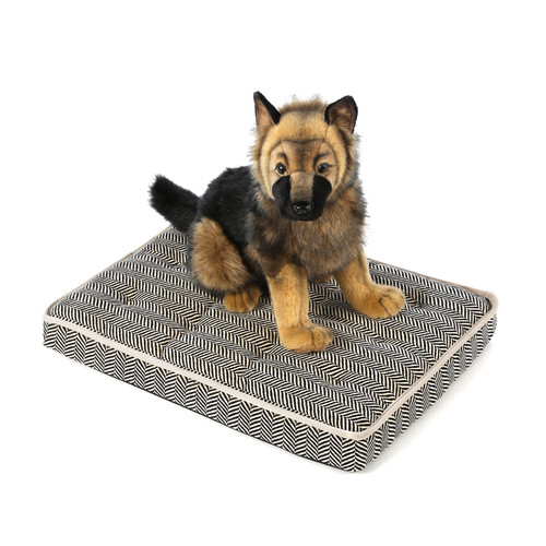 Archie & Oscar Charlie Crate Mattress Dog Bed