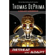 Retreat and Adapt: AGU Series - Book 9 (Paperback)