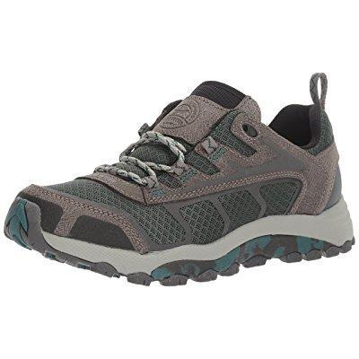 Irish Setter women's drifter 2838 hiking shoe, green, 10 ...