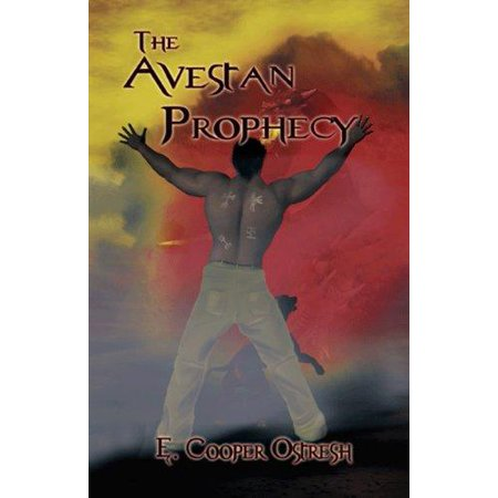 The Avestan Prophecy - image 1 de 1