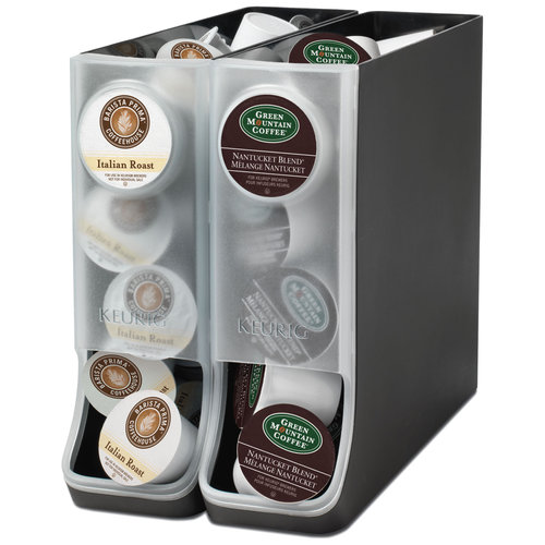 Keurig K Cup Storage Dispenser Walmart Com
